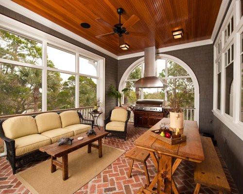Best ideas about Sunroom Furniture Ideas Decorating Sunrooms . Save or Pin Sunroom Furniture Ideas Home Design Ideas Now.