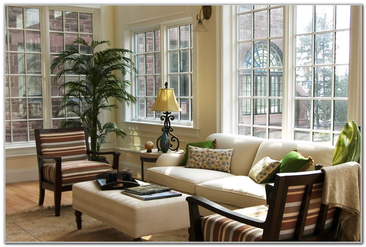 Best ideas about Sunroom Furniture Ideas Decorating Sunrooms . Save or Pin Indoor Sunroom Furniture Ideas Sunrooms Home Now.