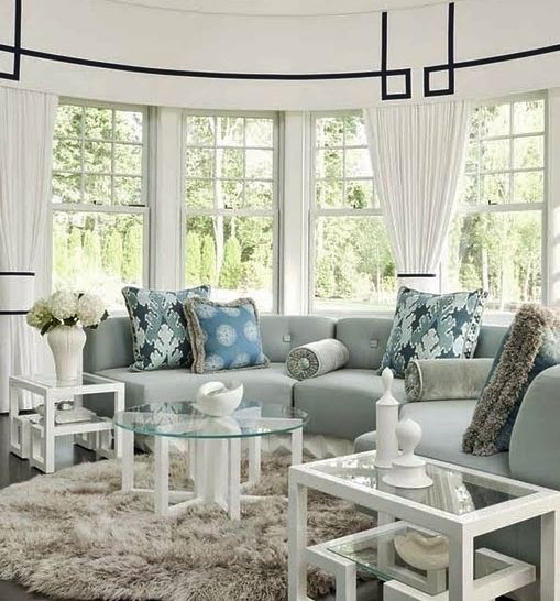 Best ideas about Sunroom Furniture Ideas Decorating Sunrooms . Save or Pin indoor sunroom decorating ideas Now.