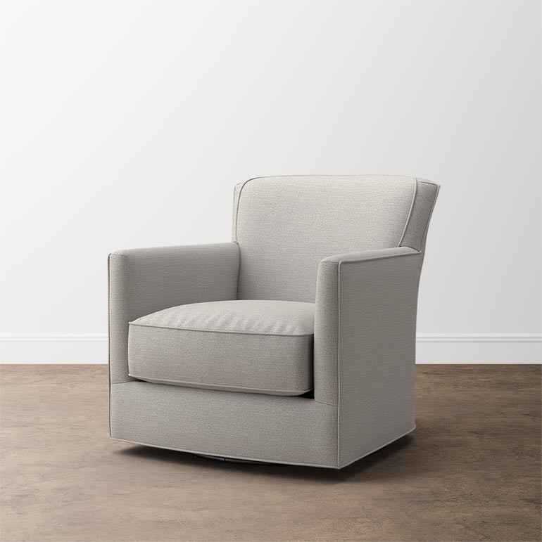 Best ideas about Swivel Glider Chair . Save or Pin f White Swivel Glider Chair Now.