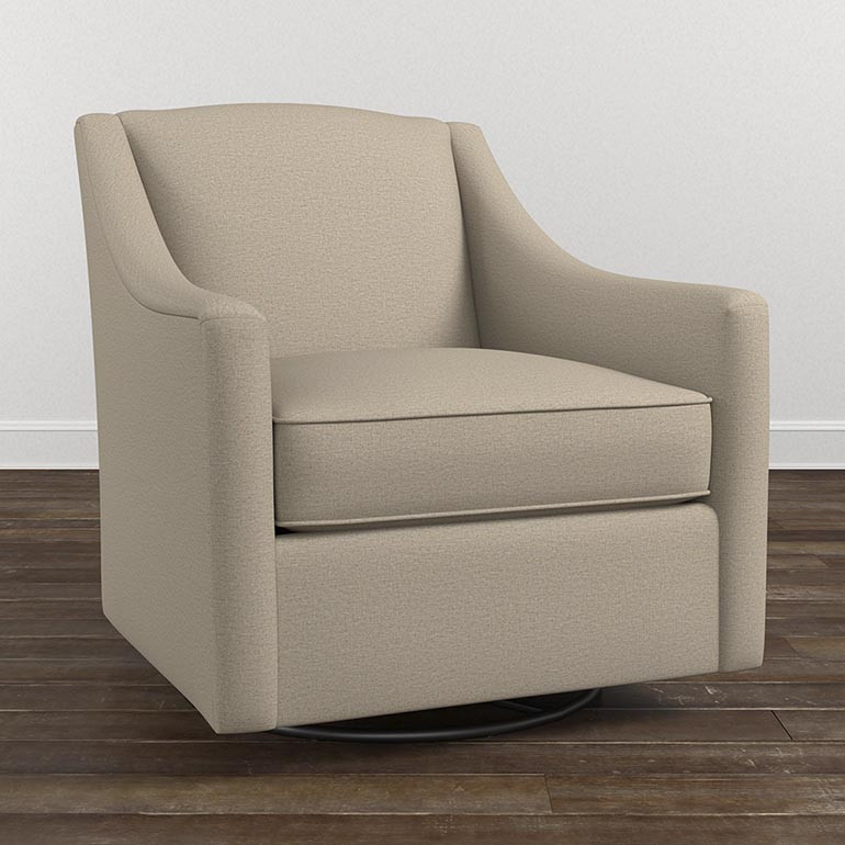 Best ideas about Swivel Glider Chair . Save or Pin Contemporary Swivel Glider Chair Now.