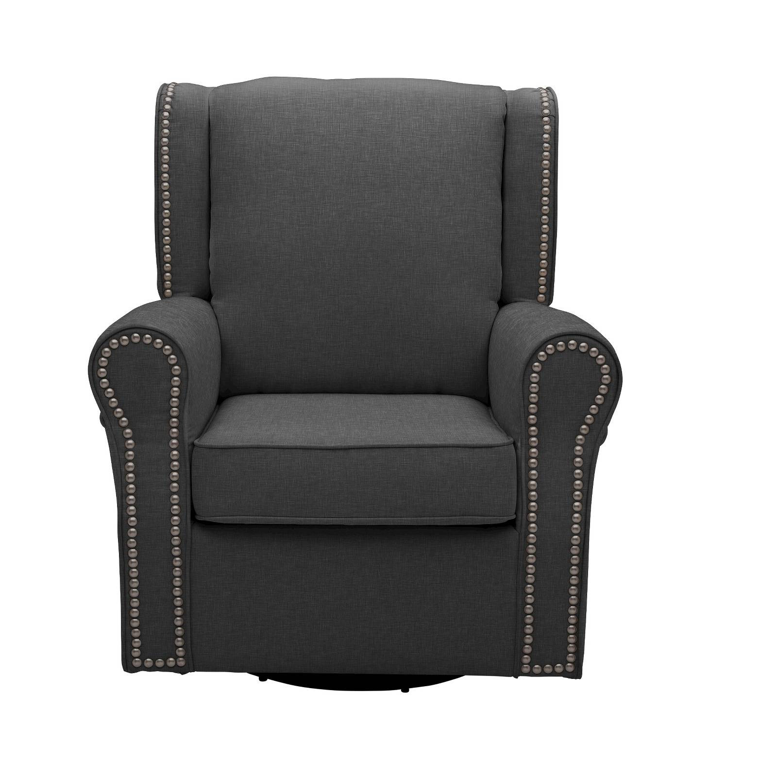 Best ideas about Swivel Glider Chair . Save or Pin Delta Children Middleton Nursery Glider Swivel Rocker Now.