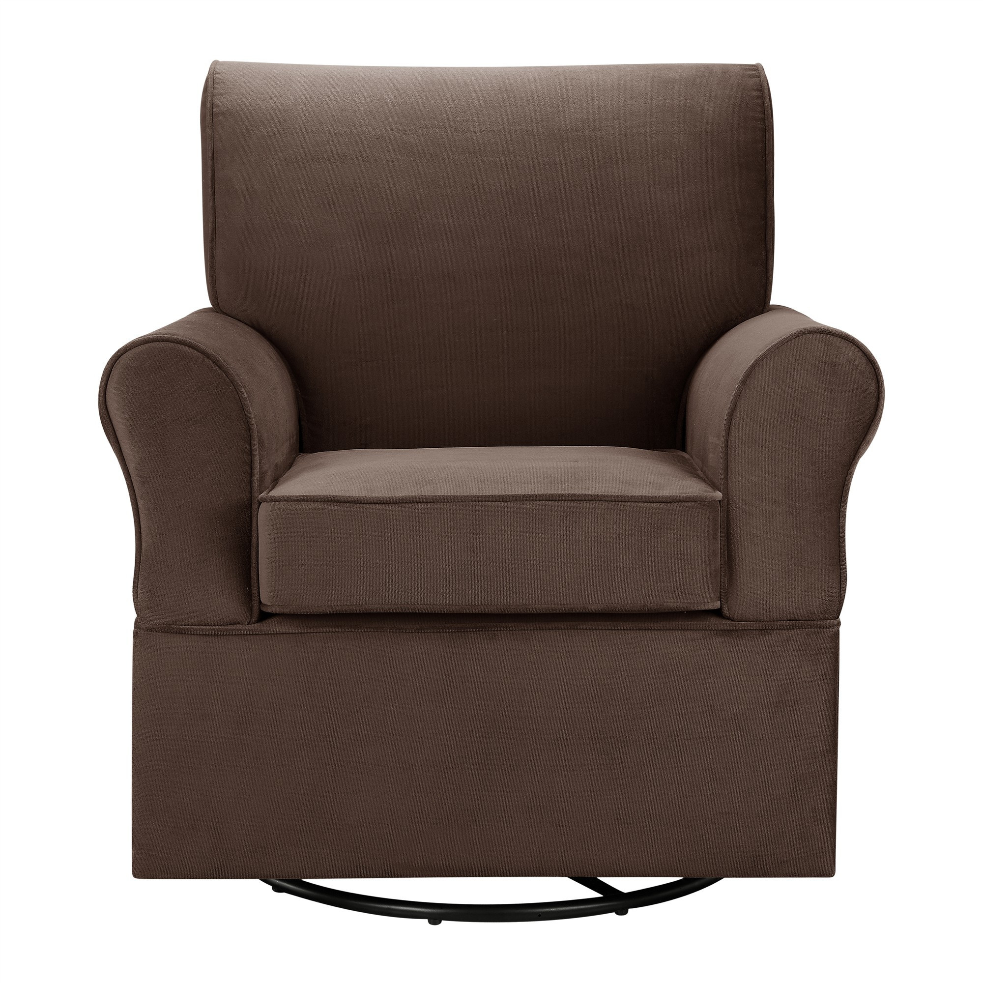 Best ideas about Swivel Glider Chair . Save or Pin Viv Rae Kimberley Swivel Glider and Ottoman & Reviews Now.