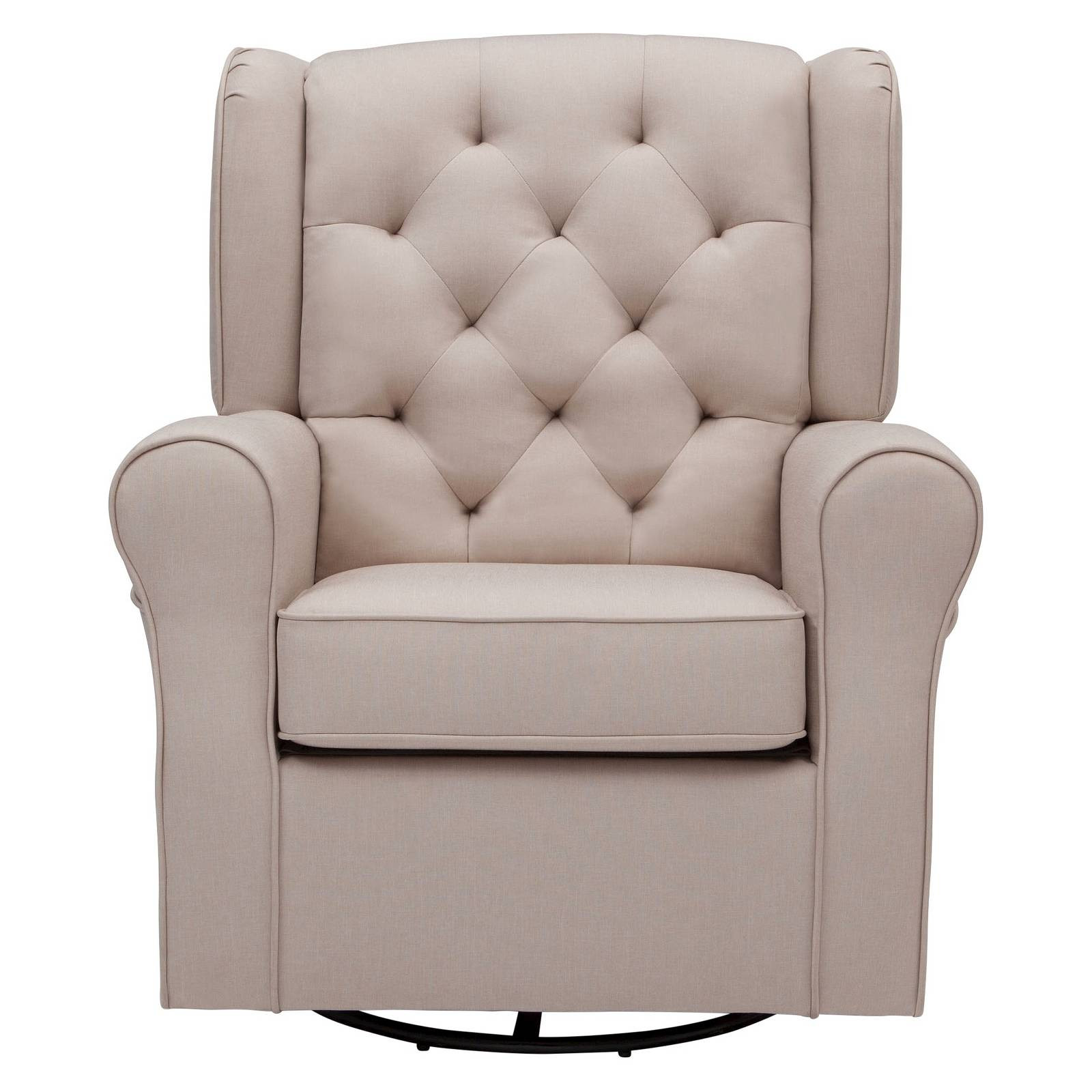 Best ideas about Swivel Glider Chair . Save or Pin Delta Children Emma Nursery Glider Swivel Rocker Chair Now.