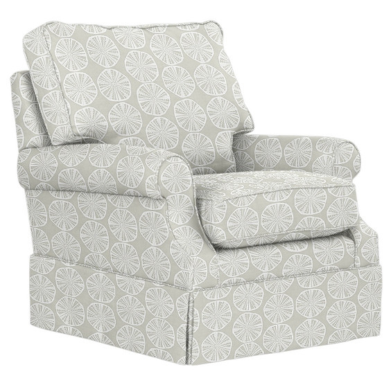 Best ideas about Swivel Glider Chair . Save or Pin Lucy Swivel Glider Chair Now.