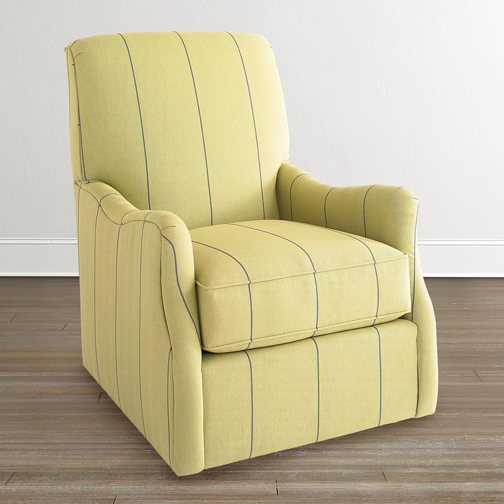 Best ideas about Swivel Glider Chair . Save or Pin Yellow Swivel Glider Chair Now.