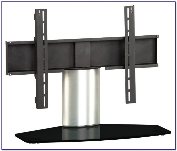 Best ideas about Table Top Swivel Tv Stand . Save or Pin Table Top Swivel Tv Dvd Stand Tabletop Home Design Now.