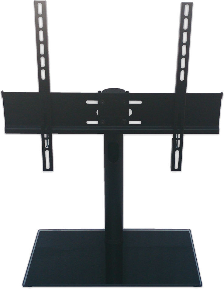 Best ideas about Table Top Swivel Tv Stand . Save or Pin Table Top TV Stand Swivel Universal Replacement Tabletop Now.
