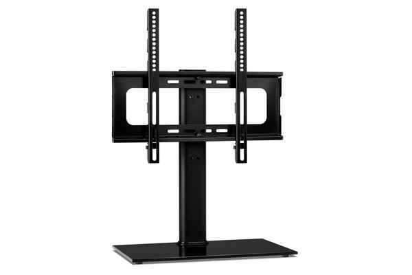 """Best ideas about Table Top Swivel Tv Stand . Save or Pin Table Top TV Swivel Mounted Stand 32"""" 55"""" Kogan Now."""