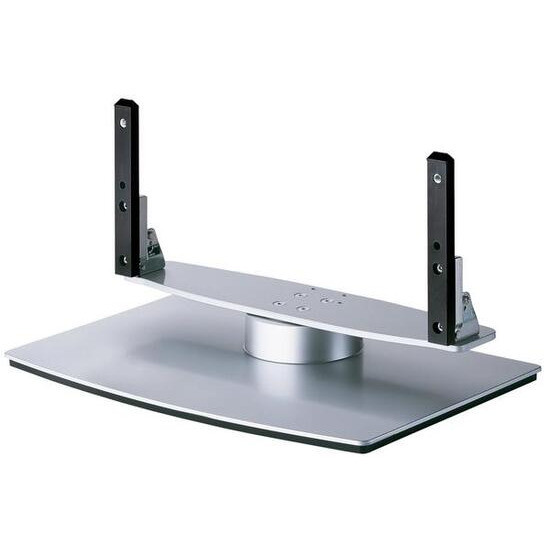 Best ideas about Table Top Swivel Tv Stand . Save or Pin Pioneer PDKTS25 LCD Stand and Plasma Stand reviews Now.