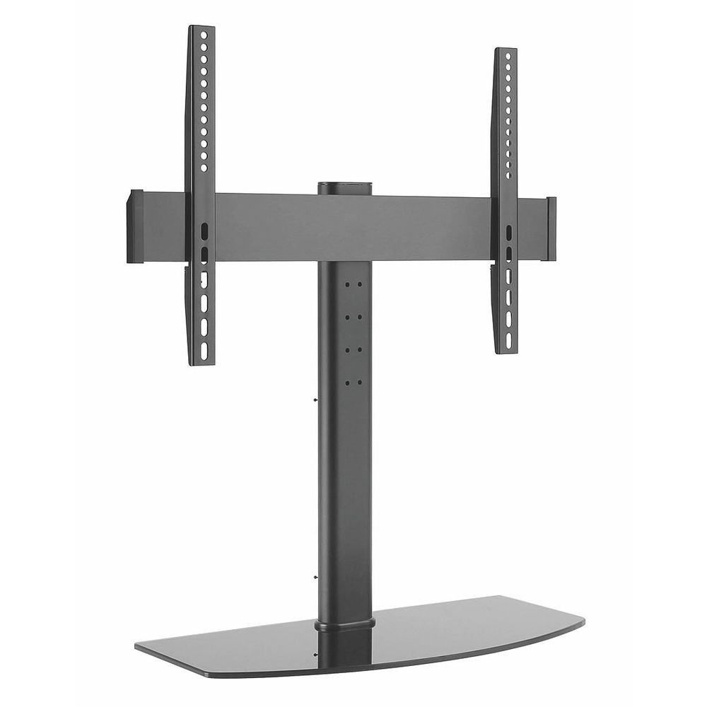 Best ideas about Table Top Swivel Tv Stand . Save or Pin Tabletop Pedestal Bracket TV Stand LCD LED 42 55 Inch Now.