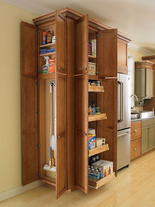 Best ideas about Tall Pantry Cabinet . Save or Pin Best 25 Tall pantry cabinet ideas on Pinterest Now.