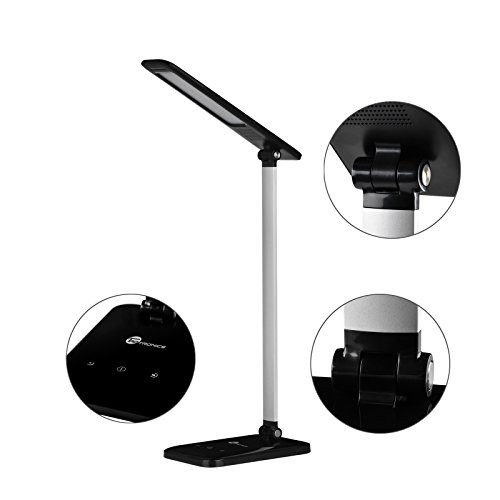 Best ideas about Taotronics Led Desk Lamp . Save or Pin TaoTronics LED Desk Lamp Dimmable LED Table Lamp Cool Now.