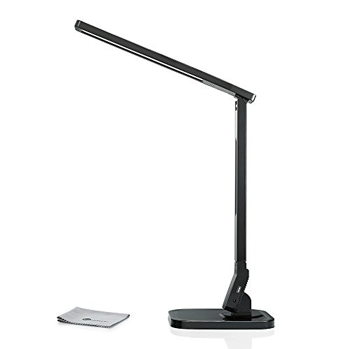 Best ideas about Taotronics Led Desk Lamp . Save or Pin TaoTronics Elune TT DL01 Dimmable LED Desk Lamp 5 Level Now.