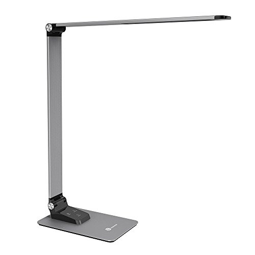 Best ideas about Taotronics Led Desk Lamp . Save or Pin TaoTronics LED Desk Lamp with High speed 5V 2A USB Now.