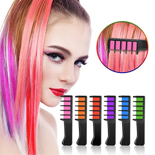 Best ideas about Temporary Hair Color DIY . Save or Pin Buy Hair Chalk Hair Coloring Products line Now.