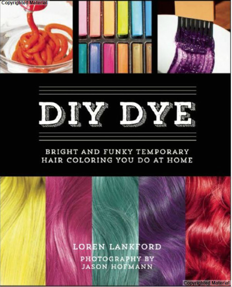 Best ideas about Temporary Hair Color DIY . Save or Pin Everything You Need to Know About DIY DYE HEYDOYOU Now.