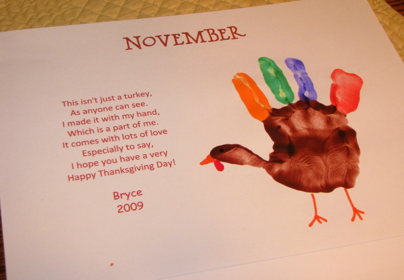 Best ideas about Thanksgiving Art Projects For Preschoolers . Save or Pin Thanksgiving Projects & Remember Now.