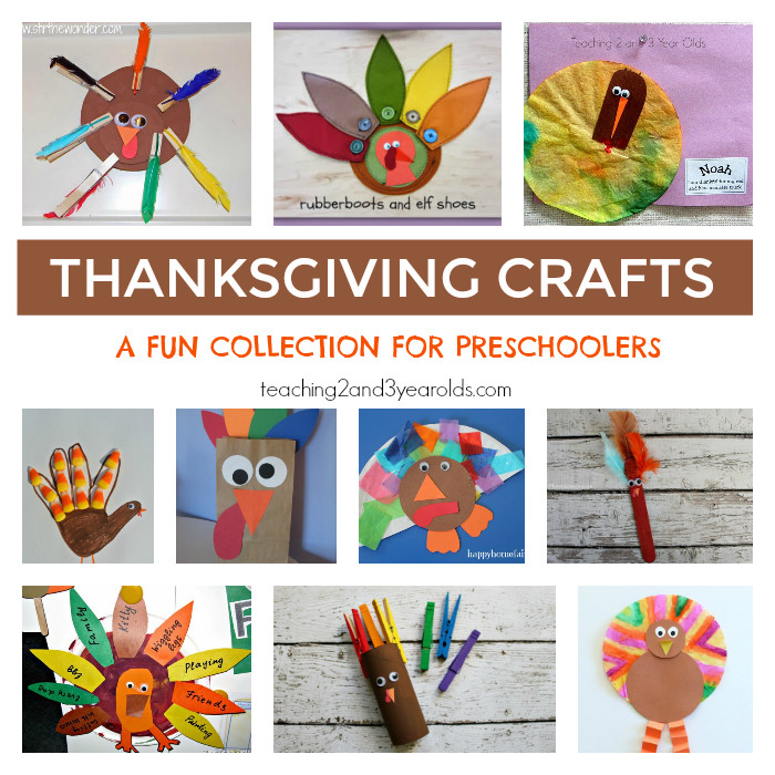 Best ideas about Thanksgiving Art Projects For Preschoolers . Save or Pin Thanksgiving Craft Ideas for Preschoolers Now.