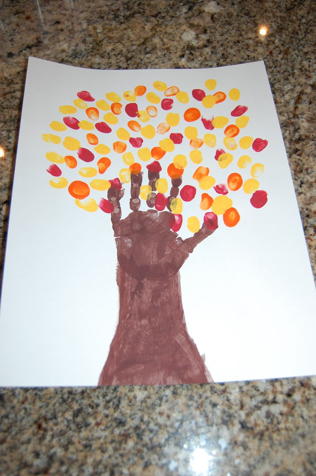 Best ideas about Thanksgiving Art Projects For Toddlers . Save or Pin Thanksgiving Rewind Kids Thanksgiving Art Projects Now.