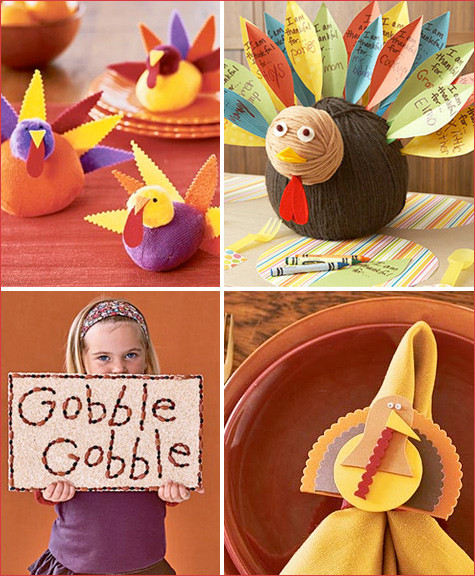 Best ideas about Thanksgiving Craft Ideas For Kids . Save or Pin Bryan Lie Art Easy Crafts for Kids Quick Arts and Now.