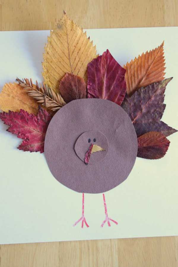 Best ideas about Thanksgiving Craft Ideas For Kids . Save or Pin Thanksgiving Crafts & Ideas Now.