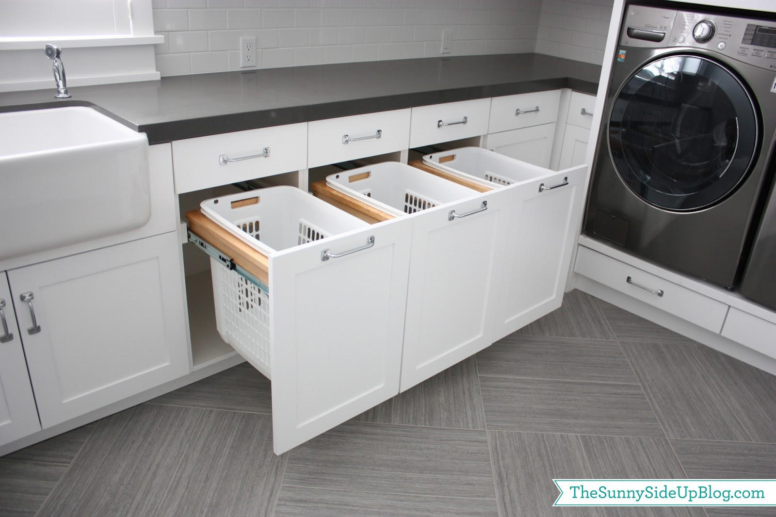 Best ideas about The Laundry Room . Save or Pin Laundry Room Organization Ideas The Idea Room Now.
