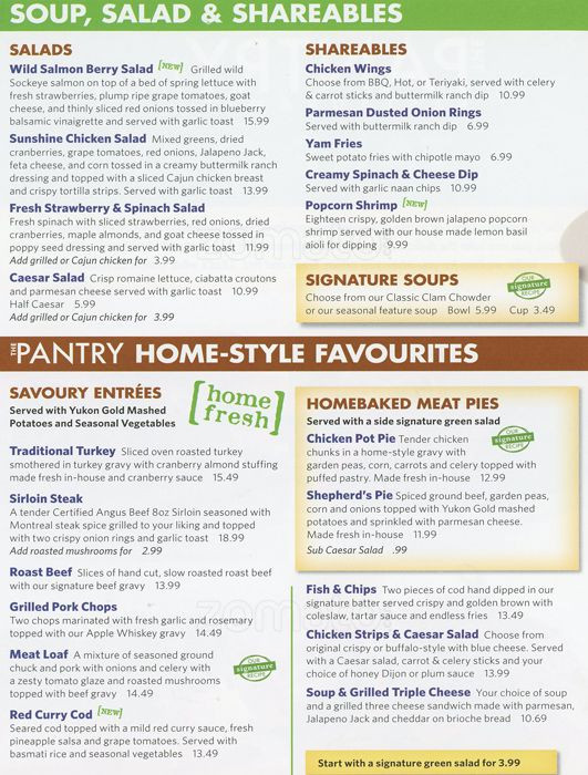 Best ideas about The Pantry Menu . Save or Pin The Pantry Menu Menu for The Pantry Guildford Surrey Now.