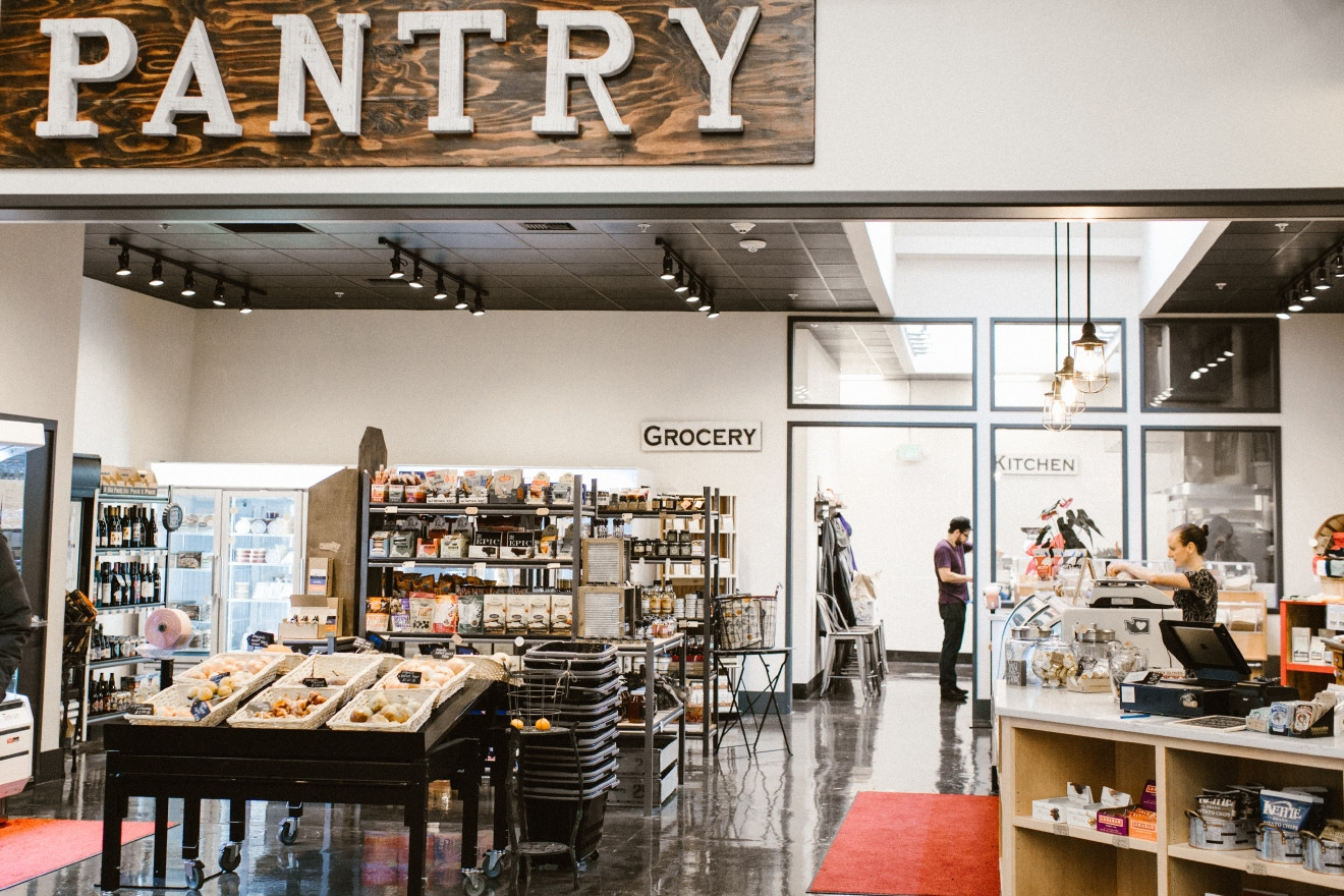 Best ideas about The Pantry Seattle . Save or Pin s The Cutest Artisanal Market You Ever Did See Is In Now.