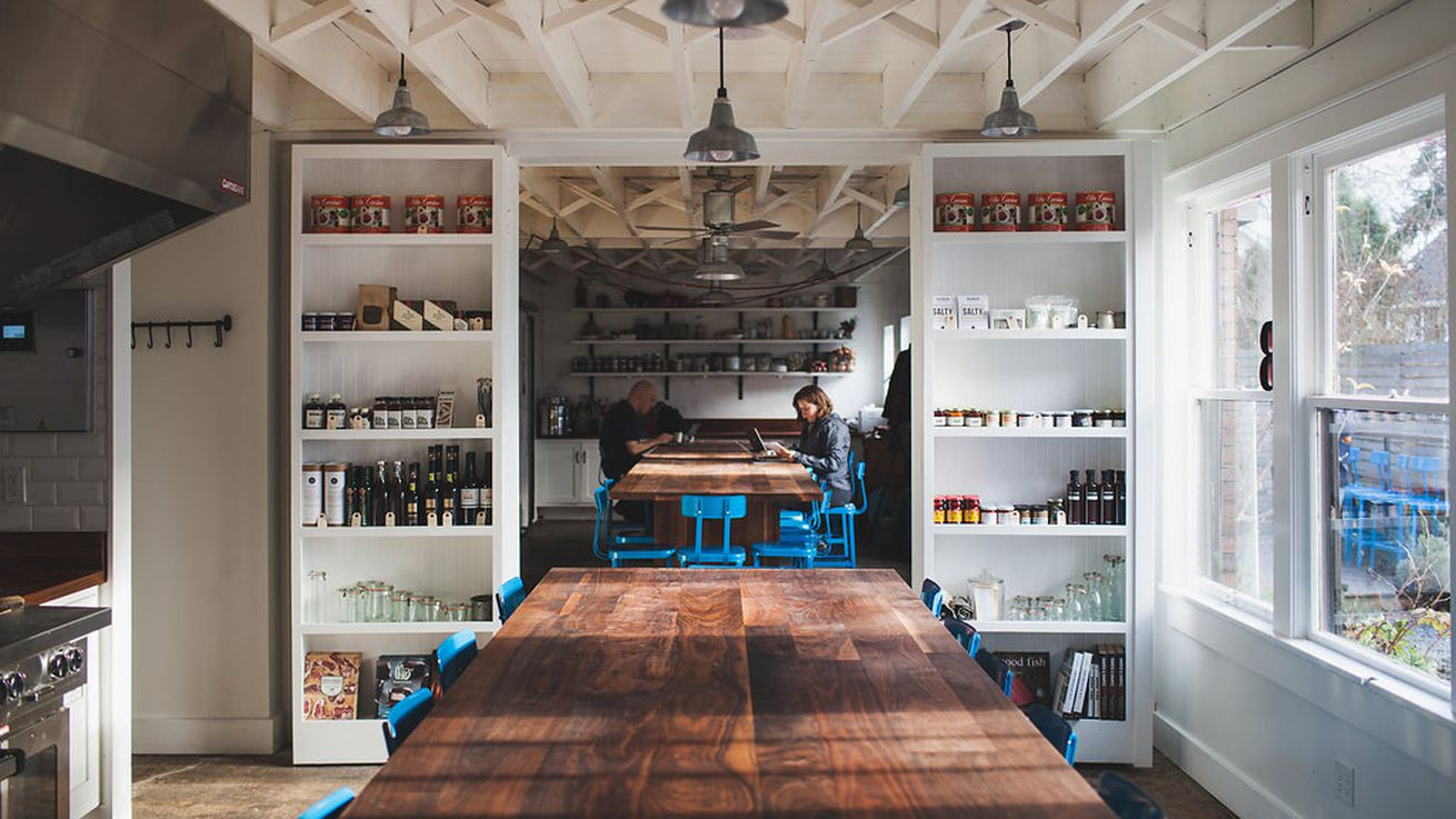 Best ideas about The Pantry Seattle . Save or Pin The Pantry Doubles Its Events Availability With New Now.
