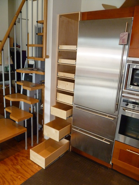 Best ideas about The Pantry Seattle . Save or Pin Cabinet Pantries seattle by ShelfGenie of Seattle Now.