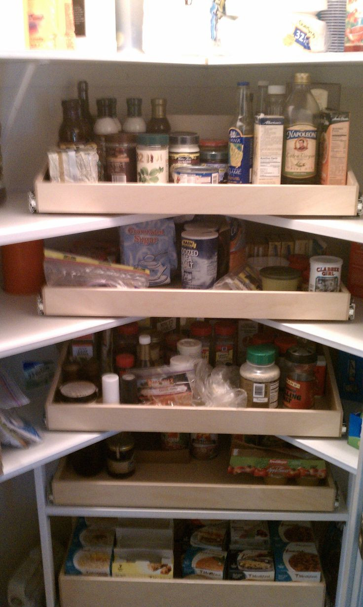 Best ideas about The Pantry Seattle . Save or Pin Pin by ShelfGenie Seattle on Pantry Shelves Now.