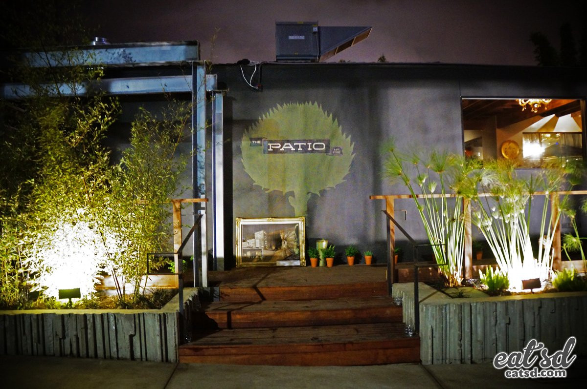Best ideas about The Patio On Lamont . Save or Pin The Patio on Lamont preview A First Look Now.