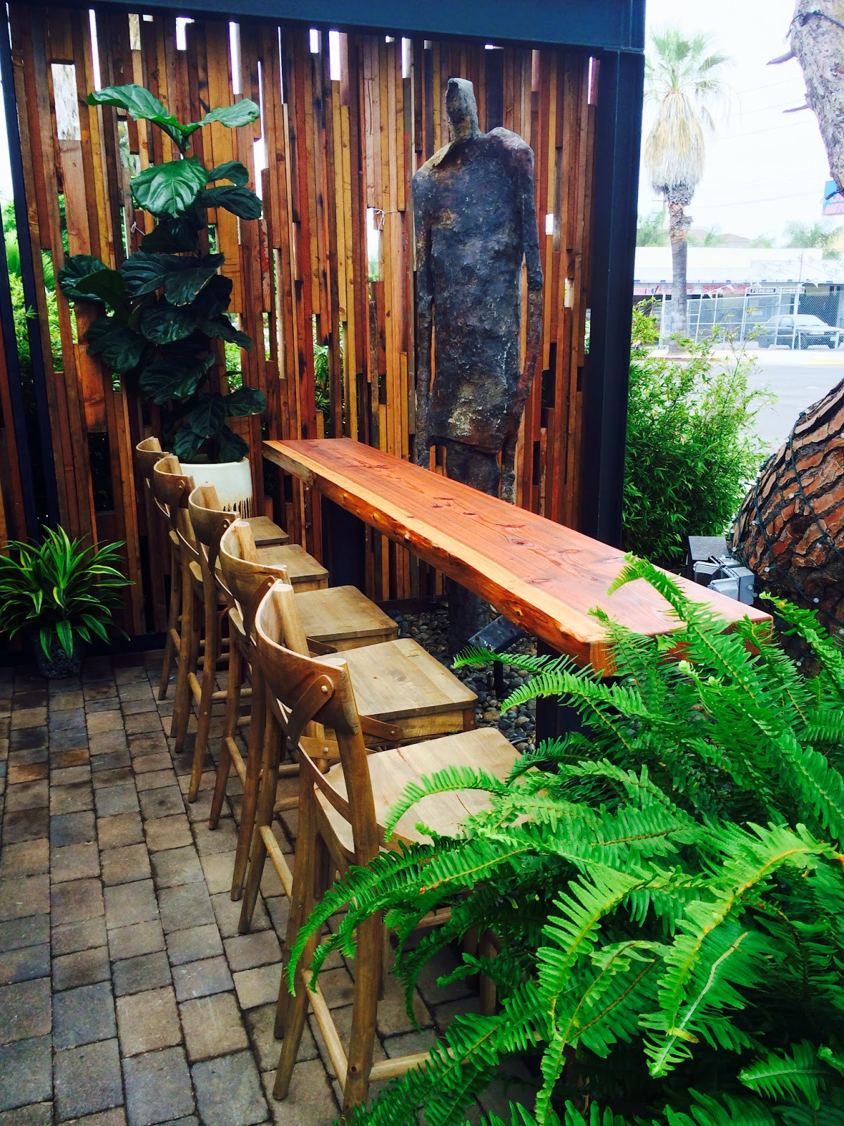Best ideas about The Patio On Lamont . Save or Pin SanDiegoVille The Patio on Lamont pletes Refresher Now.