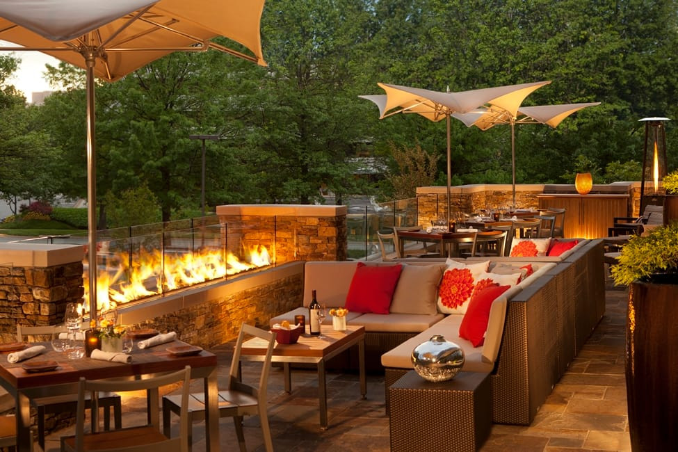 Best ideas about The Patio Restaurant . Save or Pin Härth restaurant McLean Now.