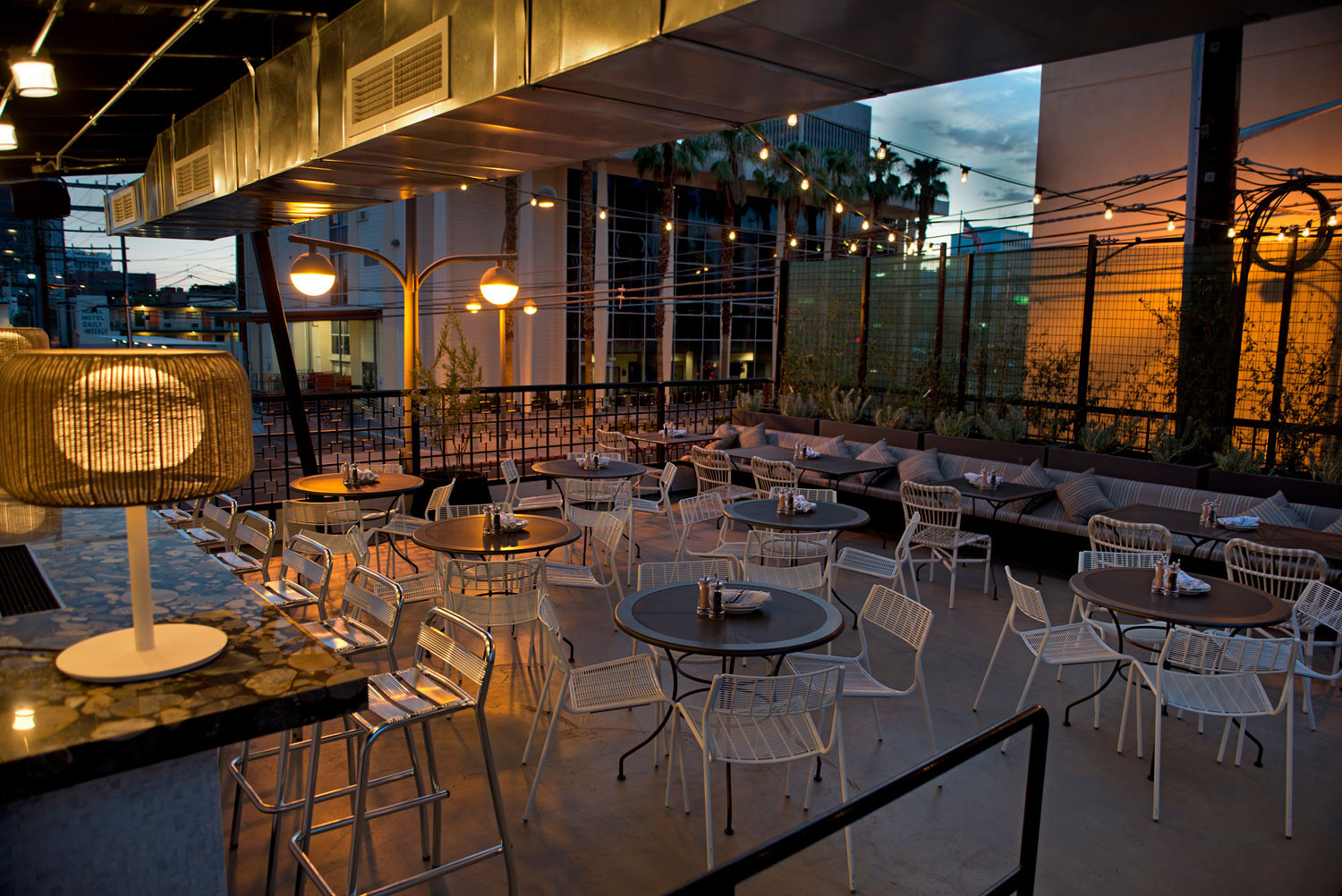 Best ideas about The Patio Restaurant . Save or Pin 'Tis the season for outdoor dining in Vegas – Las Vegas Blogs Now.