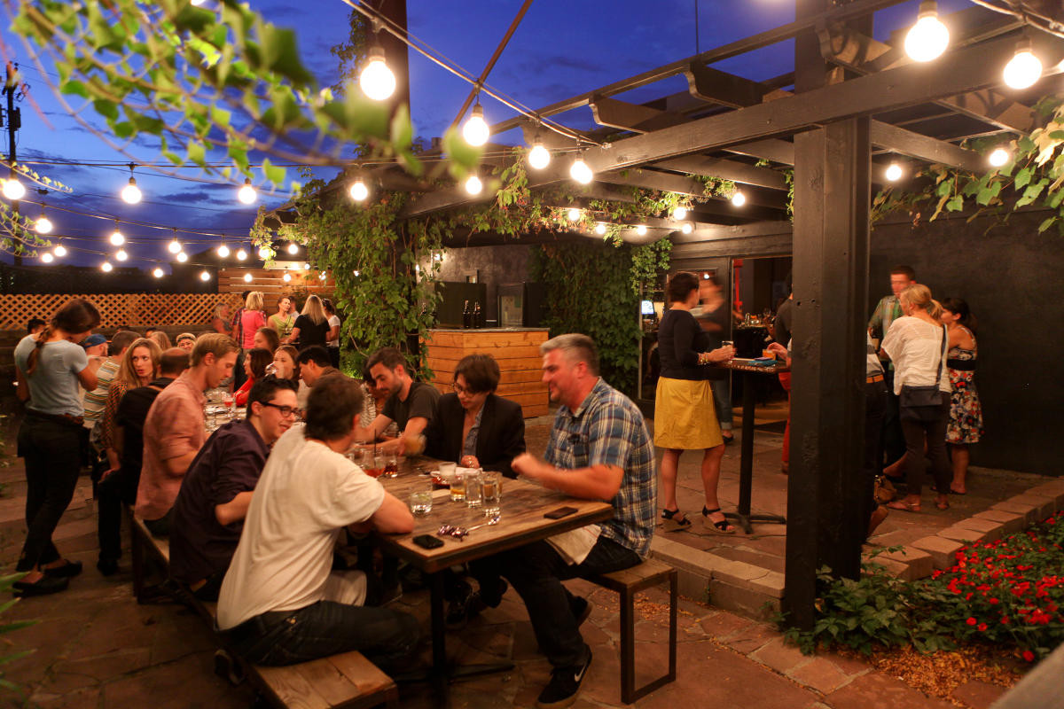 Best ideas about The Patio Restaurant . Save or Pin Best Outdoor Dining in Denver Now.