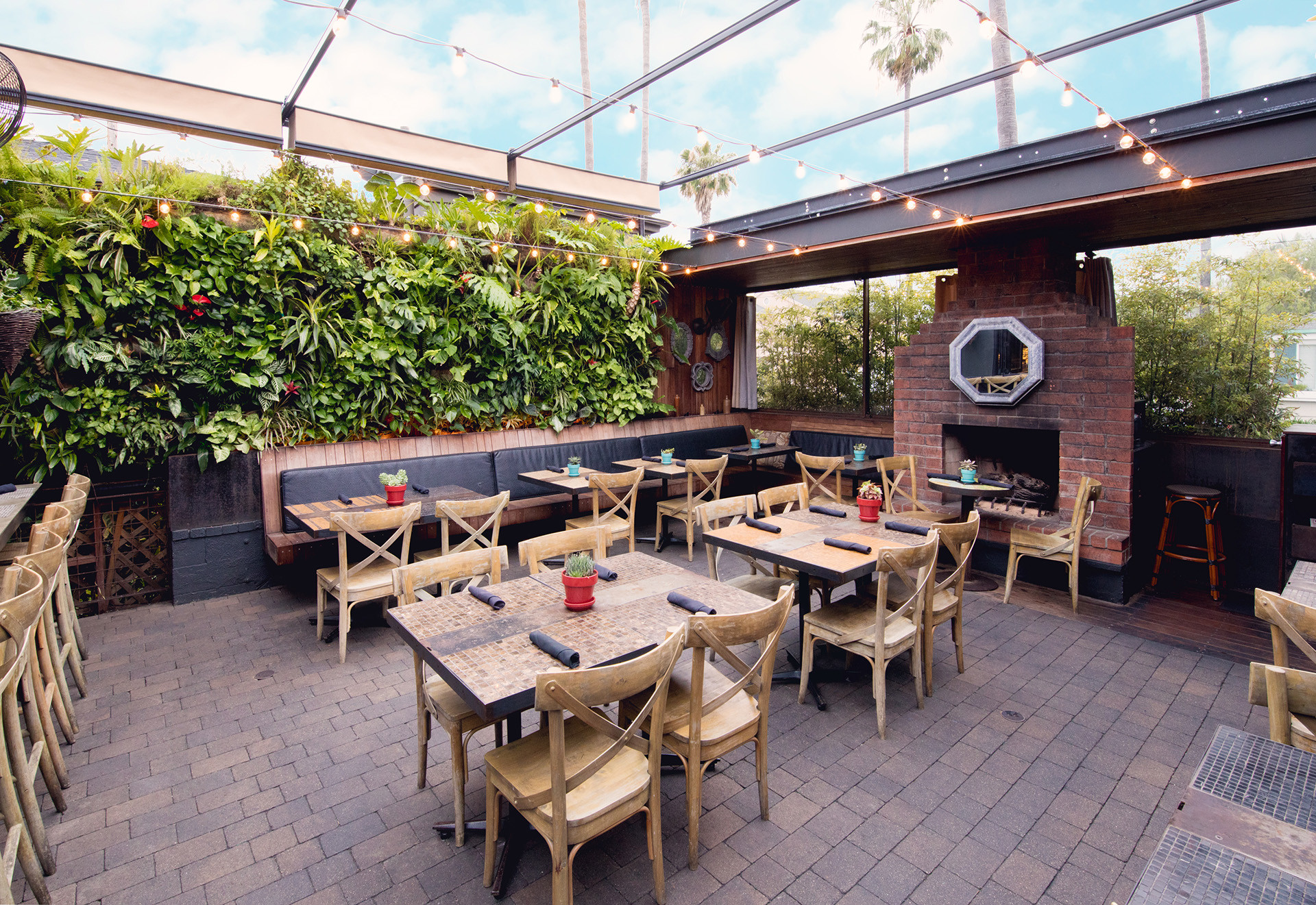 Best ideas about The Patio Restaurant . Save or Pin The Patio on Lamont Now.