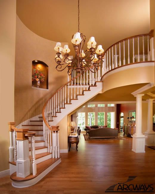 Best ideas about The Staircase 2 . Save or Pin 58 best Oak Staircases Now.