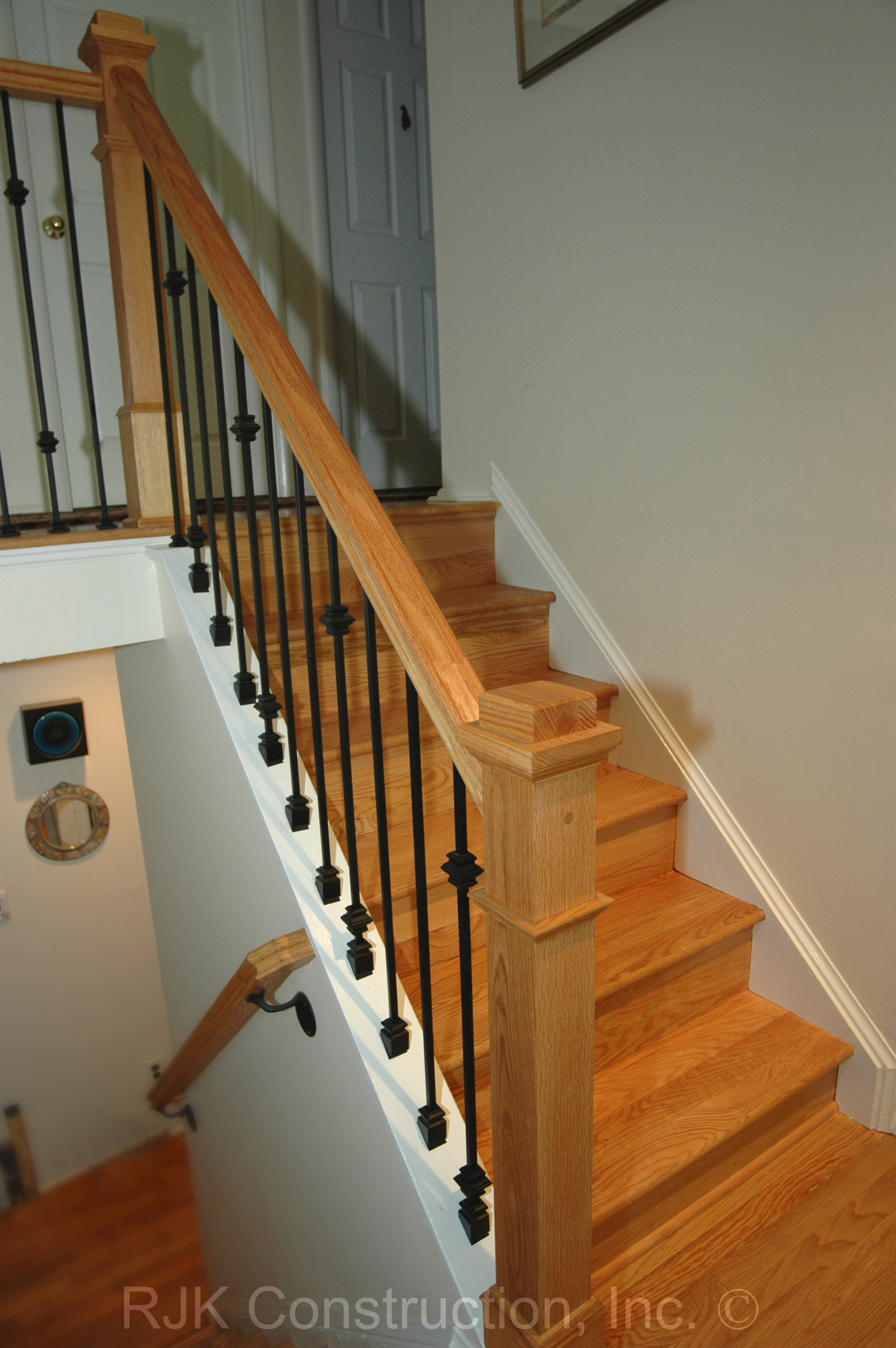 Best ideas about The Staircase 2 . Save or Pin What Goes Up Must e Down Now.