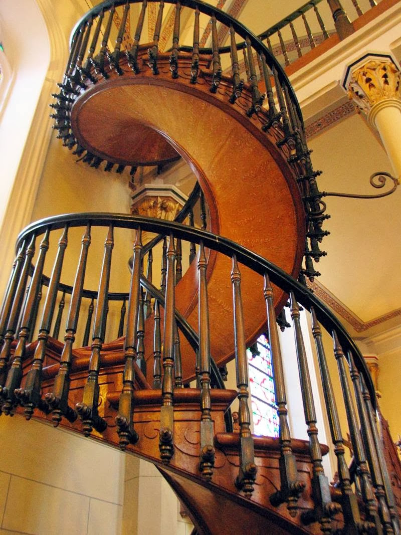 Best ideas about The Staircase 2 . Save or Pin Mail2Day 20 Most Beautiful Stairs Around the Web Now.
