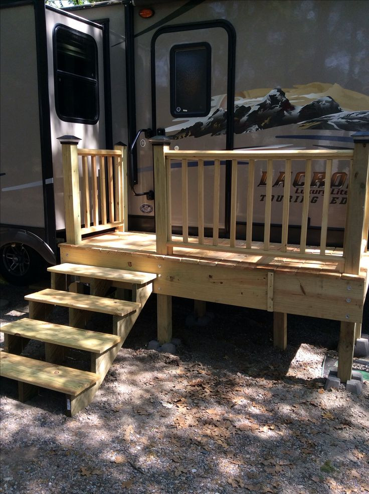 Best ideas about The Staircase Trailer . Save or Pin 148 best images about Seasonal Campsite Ideas on Pinterest Now.