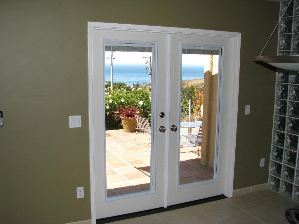 Best ideas about Therma Tru Patio Doors . Save or Pin Therma Tru Interior French Doors Now.