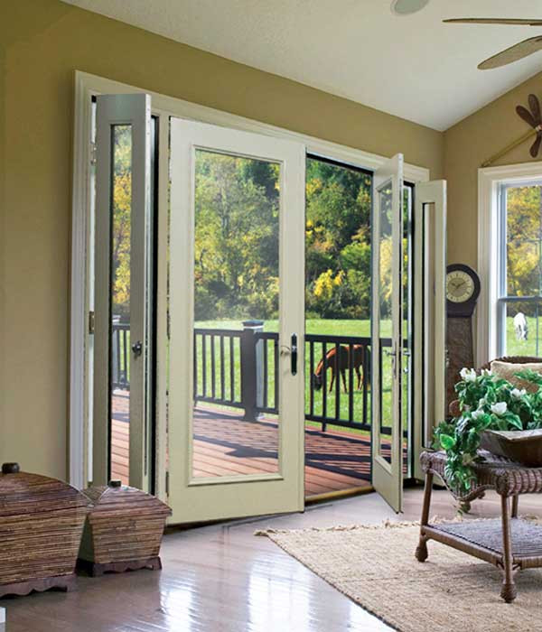 Best ideas about Therma Tru Patio Doors . Save or Pin Therma Tru Vented Sidelites ProSales line Now.