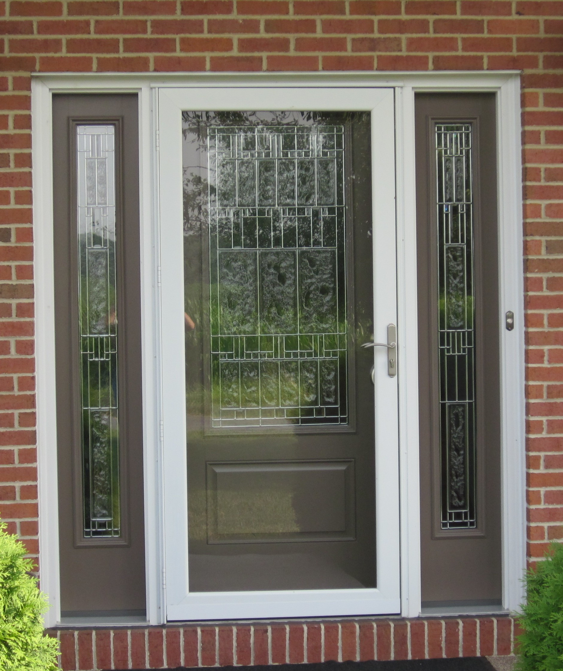 Best ideas about Therma Tru Patio Doors . Save or Pin therma tru interior doors Now.