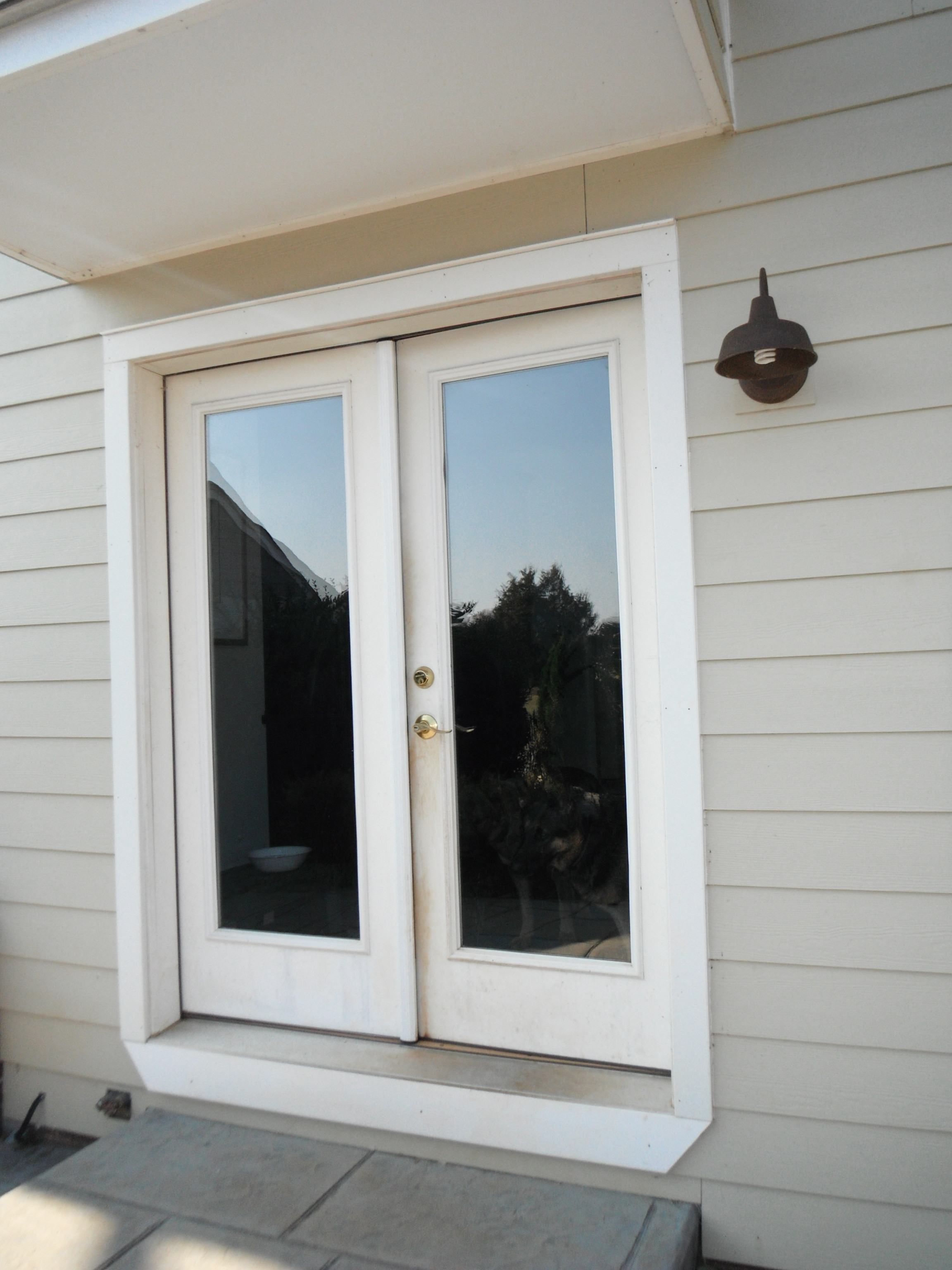 Best ideas about Therma Tru Patio Doors . Save or Pin Therma Tru Patio Doors – Darcylea Design Now.