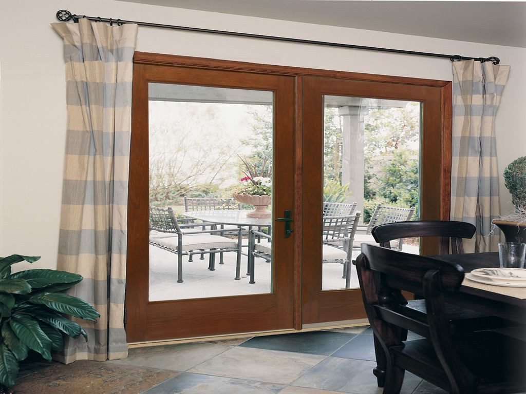 Best ideas about Therma Tru Patio Doors . Save or Pin Therma Tru Patio Doors Therma Tru Patio Doors Now.