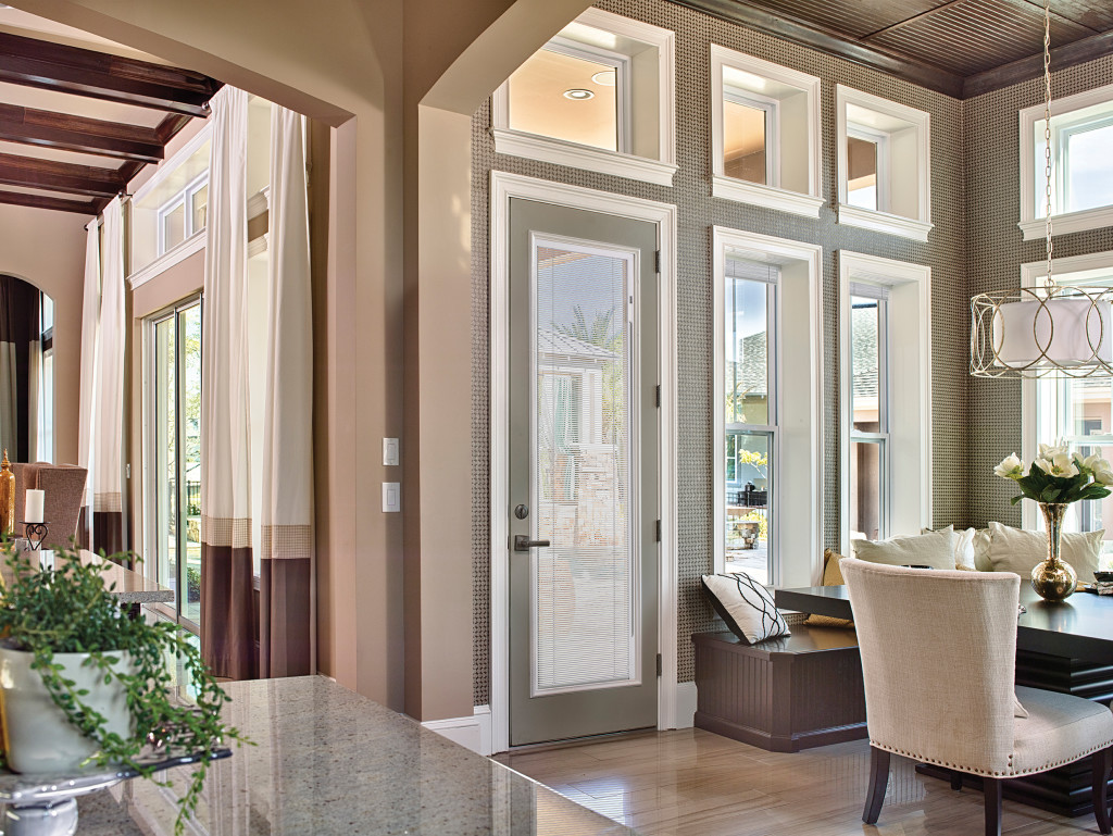 Best ideas about Therma Tru Patio Doors . Save or Pin Patio Doors Now.
