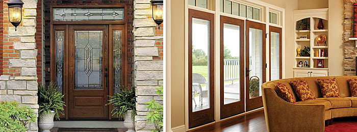 Best ideas about Therma Tru Patio Doors . Save or Pin Thermatru Patio Doors Allegheny Millwork & Lumber Now.