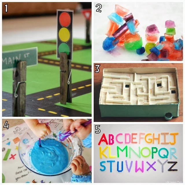 Best ideas about Things To Make With Kids . Save or Pin Learn with Play at Home 10 cool things to make with your kids Now.